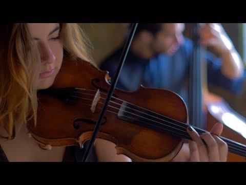 Gajè Gipsy Swing Trio o quartetto gipsy swing Venezia musiqua.it