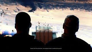 Mass Effect 3 - Extended Final Anderson Conversation