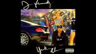 Dom Kennedy - Been Thuggin - Yellow Album (Prod by Fly Union)