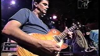 Butthole Surfers - Jingle Of A Dog's Collar (Live on Mtv 120 minutes)