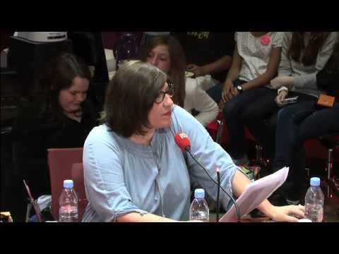 Vidéo de Clémentine Portier-Kaltenbach