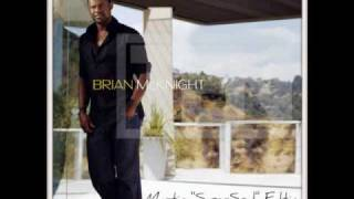 Brian Mcknight - Don't Take Your Love Away (Martin ''SuperSoul'' Faltin Re-Groove)