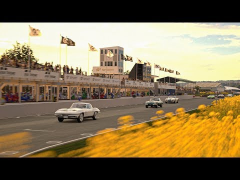 """Introducing the """"Gran Turismo SPORT"""" Free Update - May 2019"""