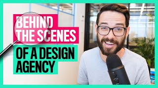 How A Design Agency REALLY Works (Free Template)