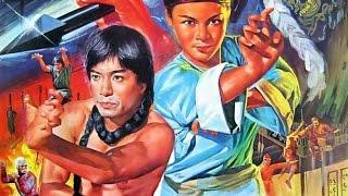 Дони Ен против японской школы каратэ
