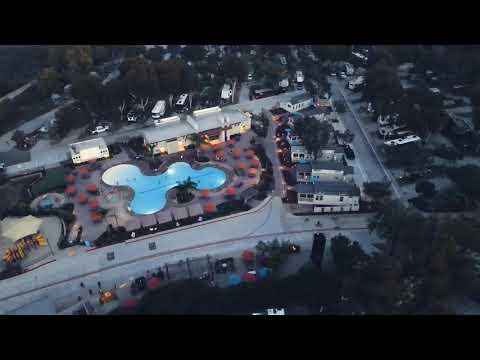 Video Of San Diego Metro KOA, CA