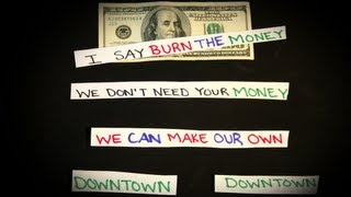 Joey Broyles - Burn The Money (Official Lyric Video)