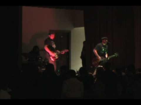 The Hubies- Die Birdy Die (Live)