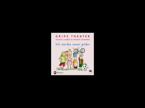 Mädchen, laßt euch nichts erzählen - GRIPS Theater
