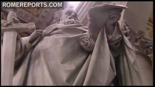 The mysteries surrounding the tomb of St. Paul