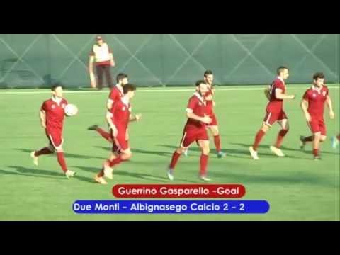 immagine di anteprima del video: DUE MONTI - ALBIGNASEGO 2-2 (25.09.2016)