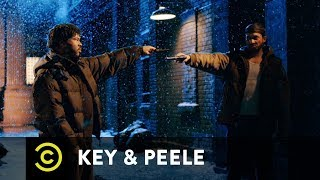 Actor - Key & Peele