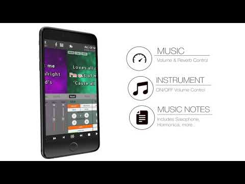 MAGICSING KARAOKE APP - Version 3.0