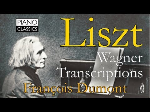 download lagu mp3 mp4 Wagner Liszt Piano Transcriptions, download lagu Wagner Liszt Piano Transcriptions gratis, unduh video klip Download Wagner Liszt Piano Transcriptions Mp3 dan Mp4 2020 Gratis