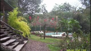preview picture of video 'Viaje a El Soberbio Saltos del Mocona'