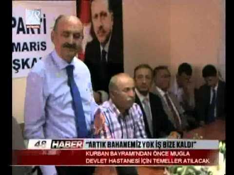 """""""ARTIK BAHANEMİZ YOK İŞ BİZE KALDI"""""""
