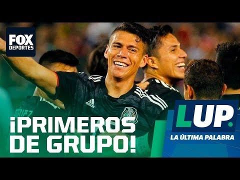 LUP: Héctor Moreno en EXCLUSIVA