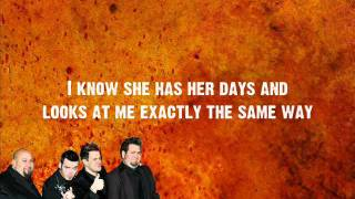 Bowling For Soup - Sometimes (w/lyrics)