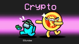 *NEW* CRYPTO Mod in Among Us