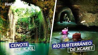 12 Lugares Mágicos Que Prueban Que México Es Más Hermoso Que Europa