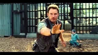 """Extrait : """"Owen sauve un employé des Raptors"""""""