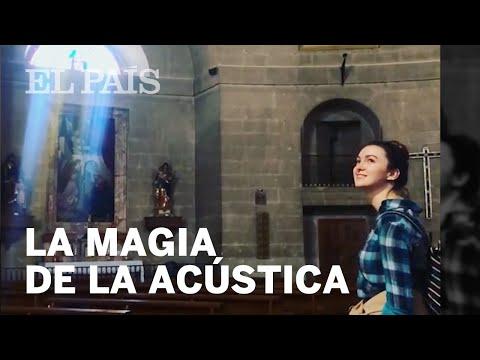 Esta Joven Cantó Una Hermosa Dedicatoria a La Virgen María