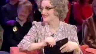 Mrs Merton v Debbie Mcgee Video
