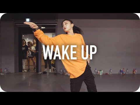 Wake Up - Travis Scott / Yoojung Lee Choreography