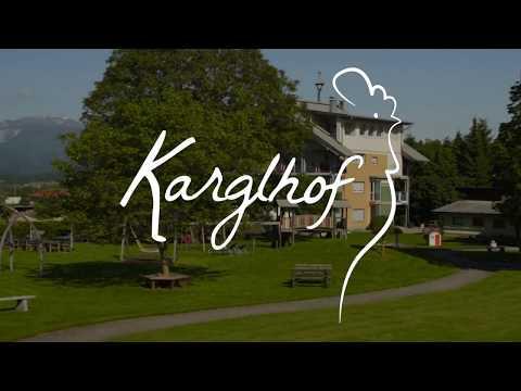 Karglhof- Urlaub für die ganze Familie