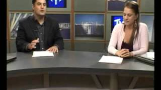Young Turks Episode 10-13-09 thumbnail