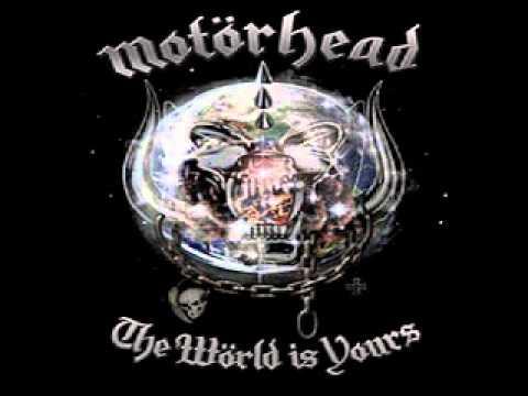 Motorhead - Born to Lose
