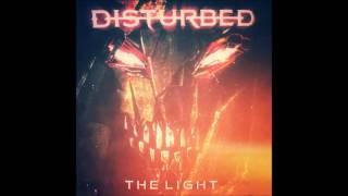 Disturbed - The Light (The Guy / Demon Voice)