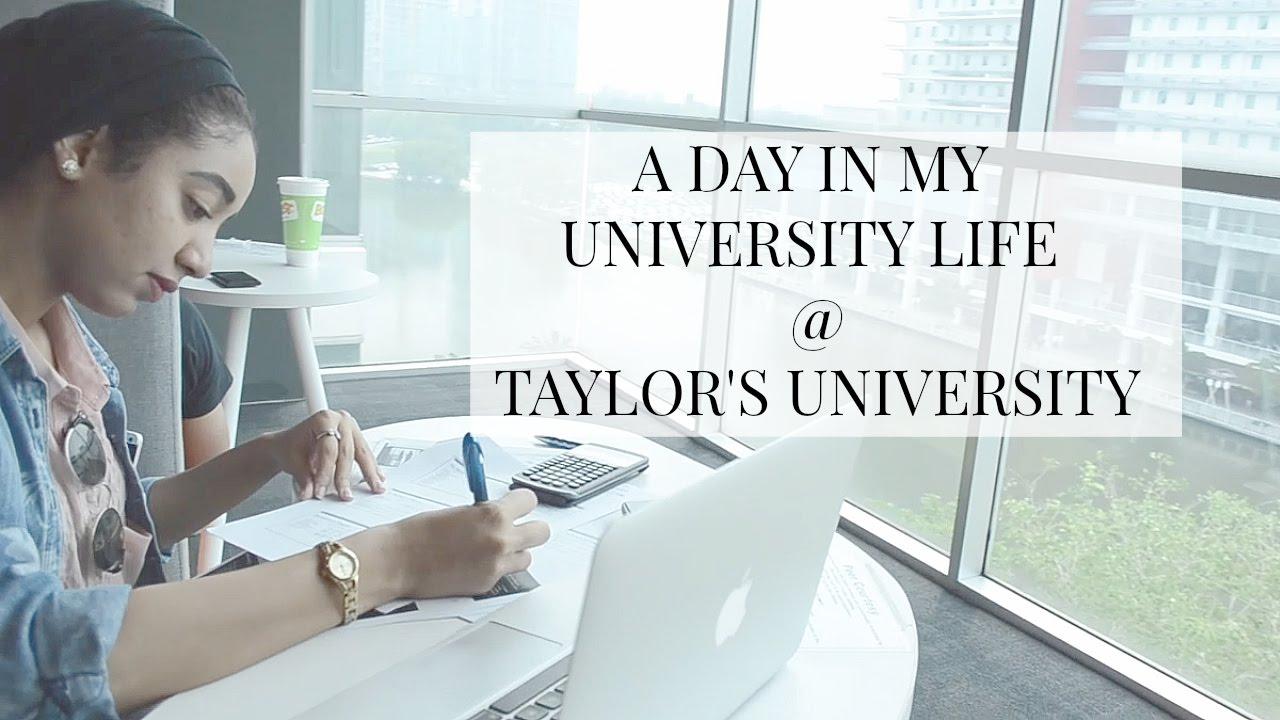 جامعة تايلور-الفيديو-4