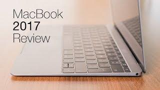 MacBook2017review