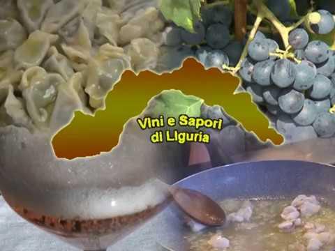 RIPARTE QUESTA SERA VINI E SAPORI DI LIGURIA