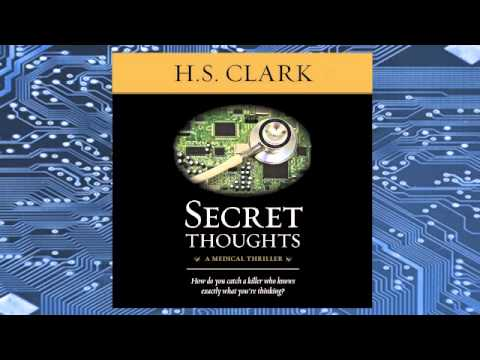 SECRET THOUGHTS a Medical Thriller audiobook sample
