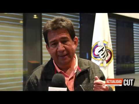 Actualidad CUT # 77 Informe especial VII Congreso CUT 2019