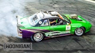 700hp LS1-Swapped S13 & 1000hp Shelby Cobra  // DT254