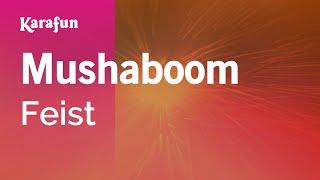 Karaoke Mushaboom - Feist *