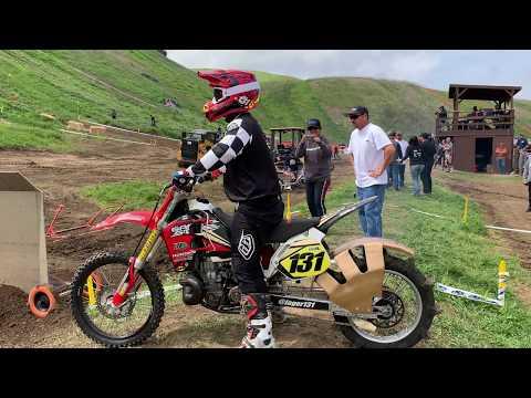 King of the Hill Honda XR150L-2017 | Dirt Bike - игровое