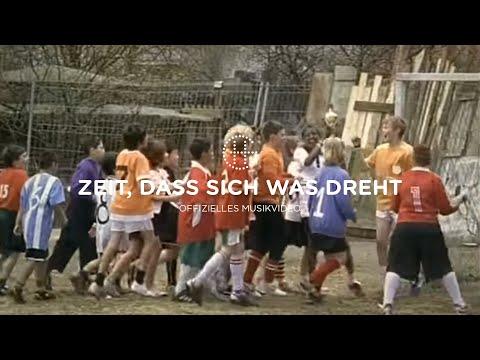 Herbert Grönemeyer - Zeit, dass sich was dreht (Official Music Video)