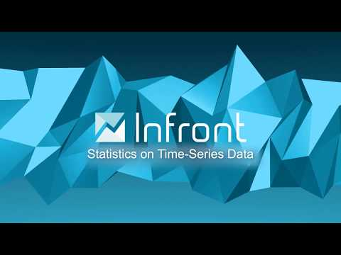 Video: Infront Excel Tutorial 7 - INFGet() Calculation - Time Series