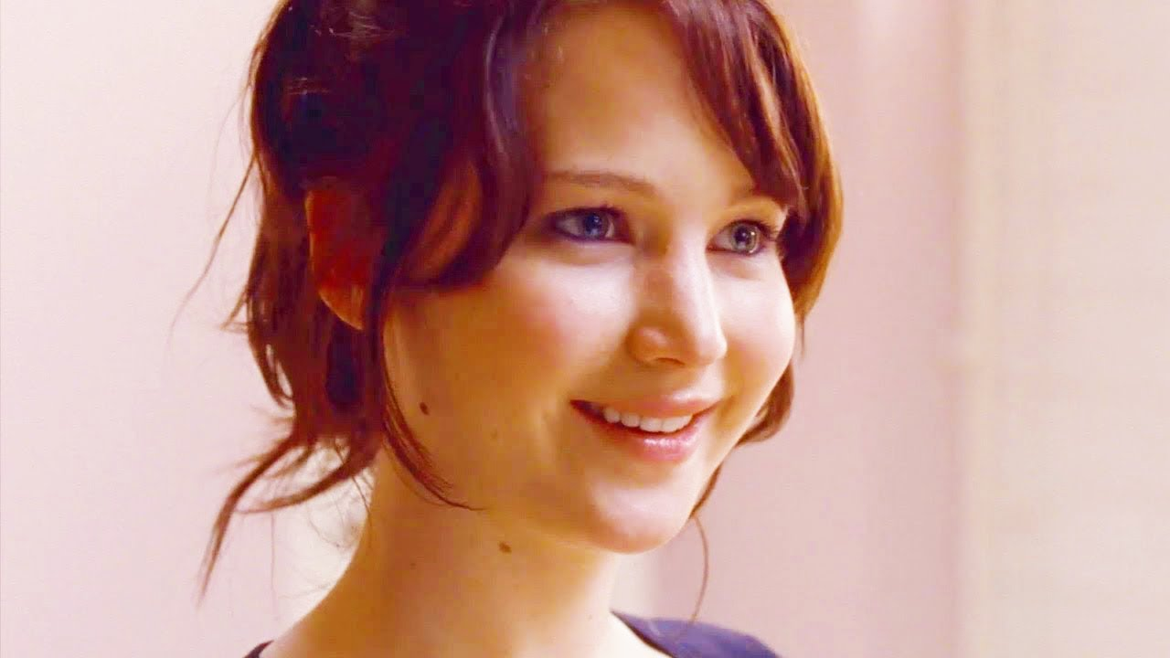 Movie Trailer:  Silver Linings Playbook (2012)