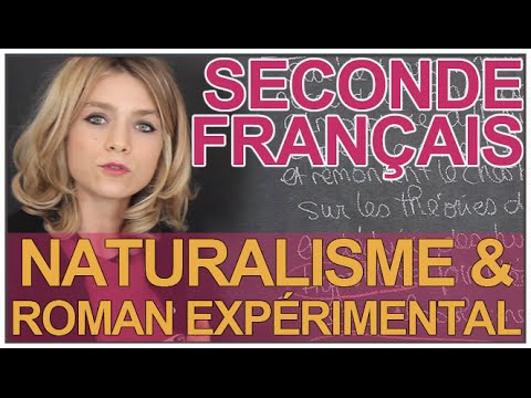 mp4 Naturalisme Francais Seconde, download Naturalisme Francais Seconde video klip Naturalisme Francais Seconde