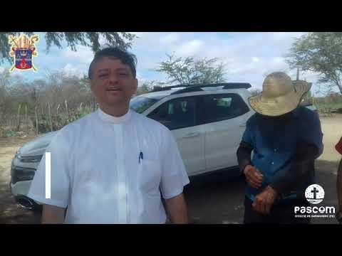 Uma paróquia viva e missionária (São José - Capoeiras/PE)