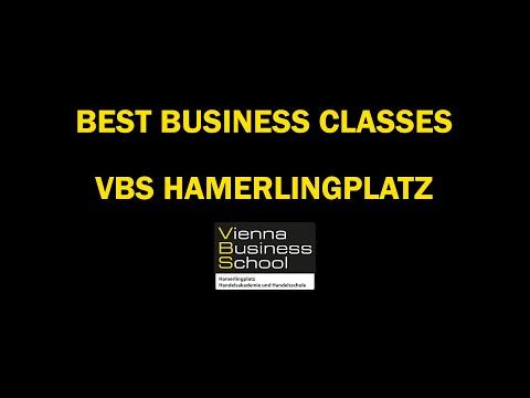 Best Business Classes - VBS Hamerlingplatz