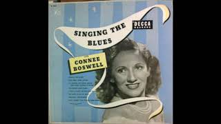 Connee Boswell - Baby, Won't You Please Come Home (1953).