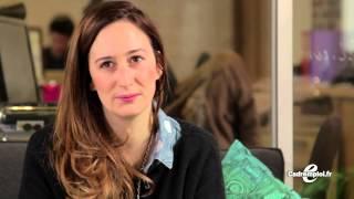 Celine Lazorthes (Leetchi) : 3 conseils pour bosser avec des potes