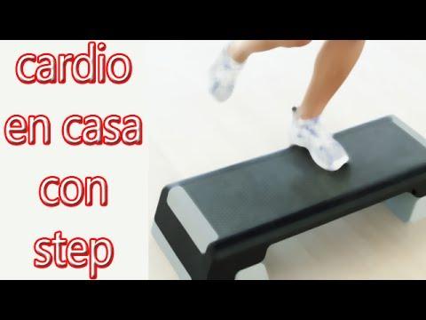 Los ejercicios de casa para el adelgazamiento rápido en las condiciones de casa