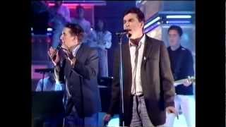 Beautiful South - Song for whoever 1989 Top of The Pops 08-06-1989